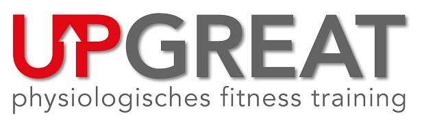 Upgreat physiologisches fitness training logo