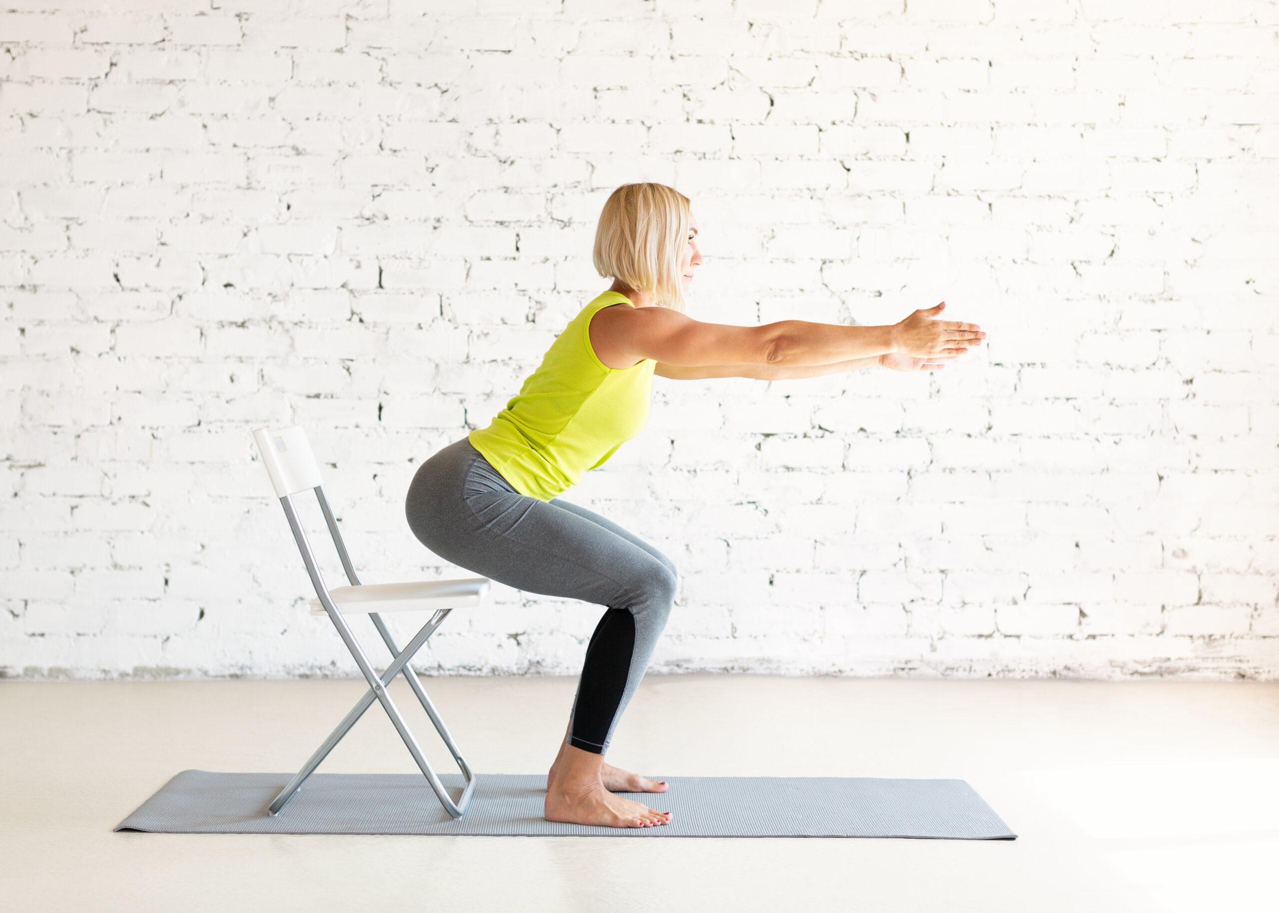 Sitz Yoga